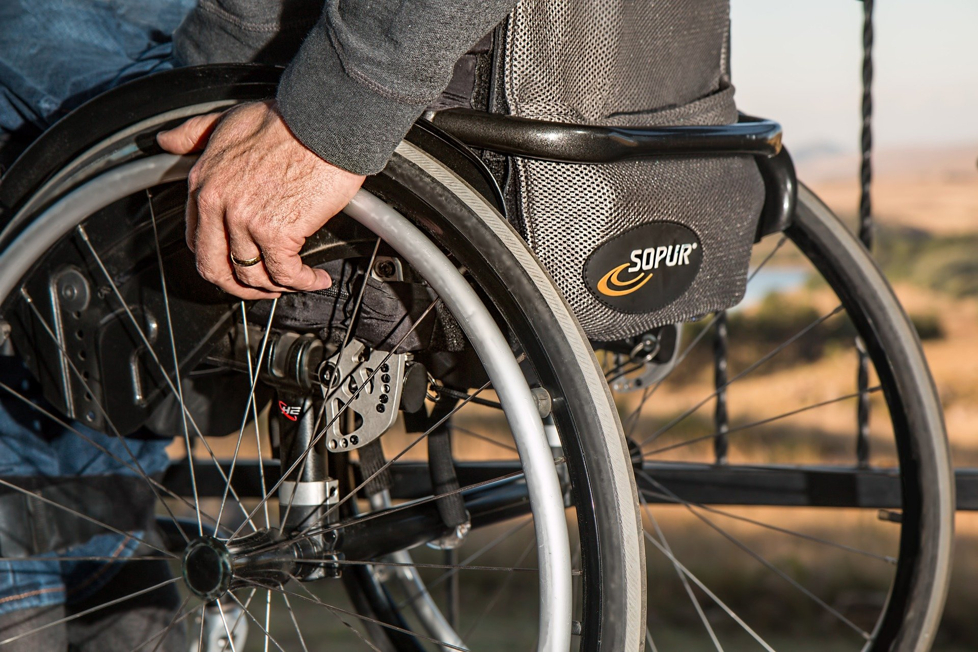 Jak poprawić jakość życia niepełnosprawnych?